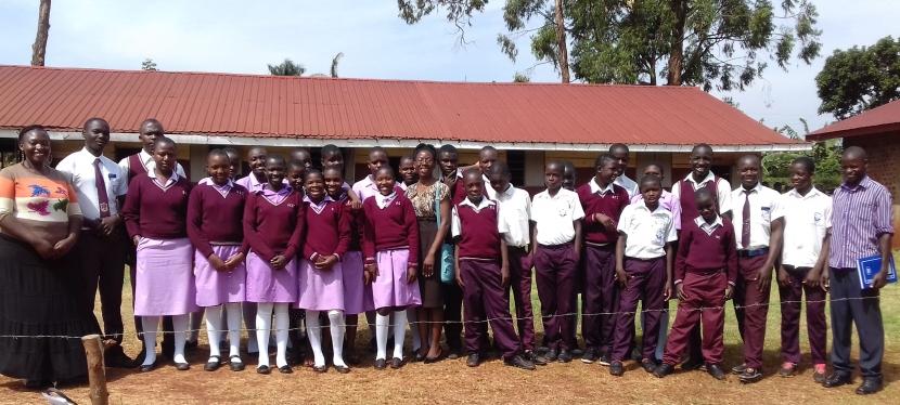 School Health Clubs